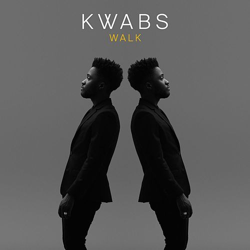 Walk (Todd Edwards Remix) by Kwabs