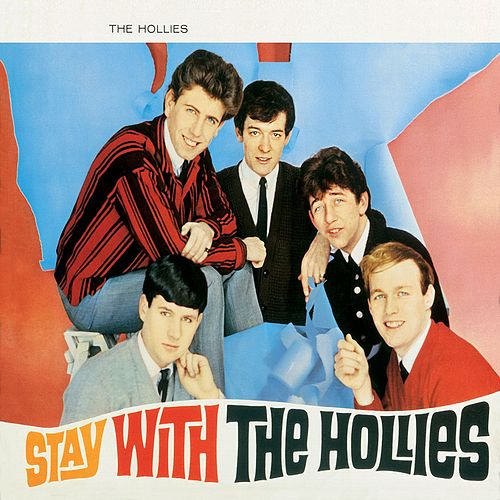 Stay With The Hollies (Expanded Edition) de The Hollies