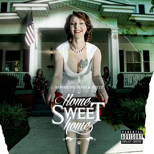 Home Sweet Home de Rapper Big Pooh