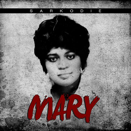 Mary de Sarkodie