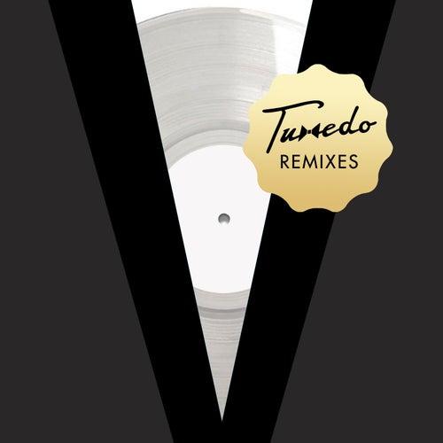 Tuxedo Remixes by Tuxedo (R&B)