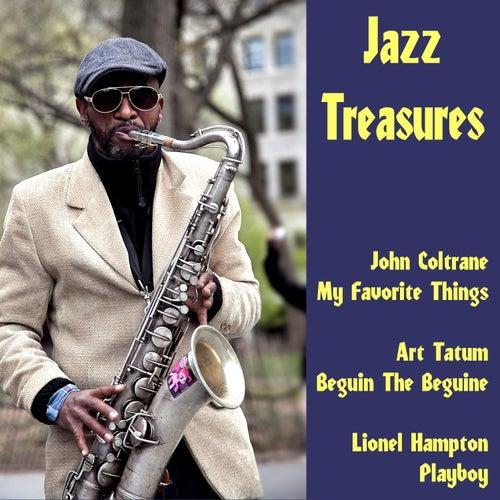Jazz Treasures de Various Artists