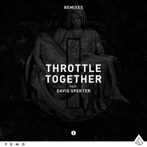 Together (Remixes) von Throttle