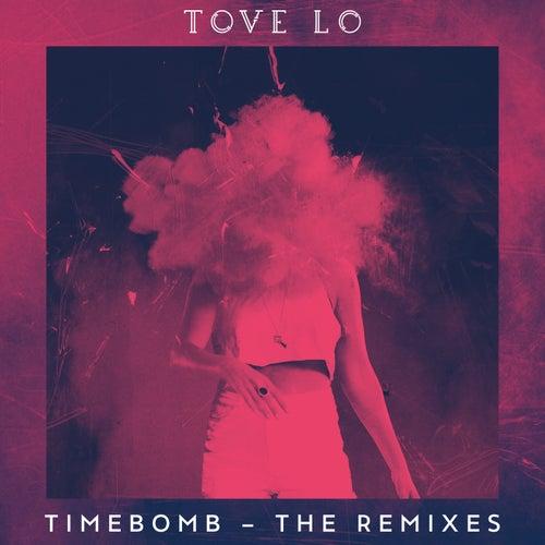 Timebomb von Tove Lo