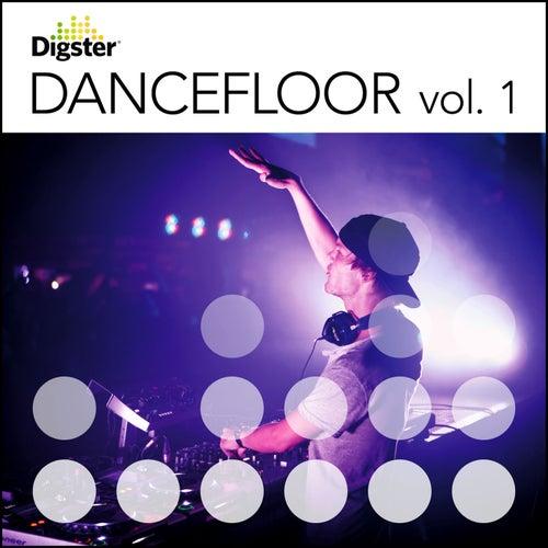 Digster Dancefloor (Vol. 1) by Various Artists