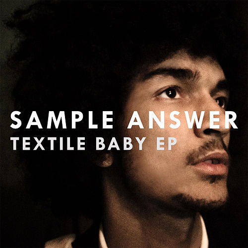 Textile Baby von Sample Answer