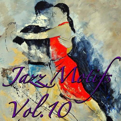 Jazz Motifs, Vol.10 de Various Artists