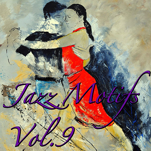 Jazz Motifs, Vol.9 de Various Artists