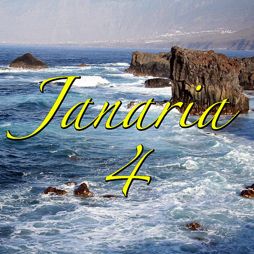 Janaria, Vol.4 von Various Artists