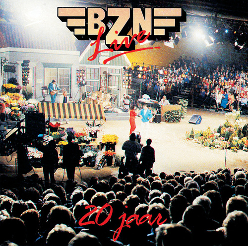 BZN Live - 20 Jaar de Bzn