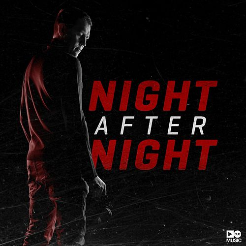 Night After Night von Martin Jensen