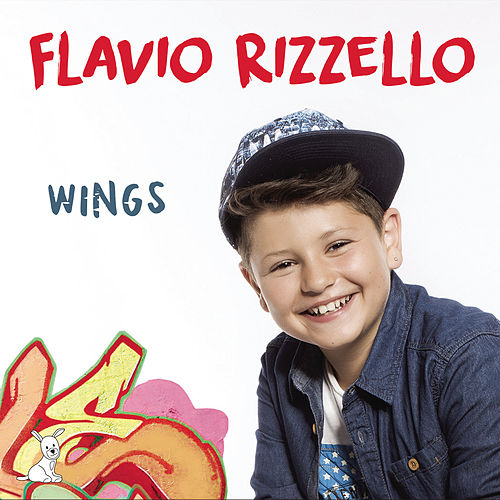 Wings by Flavio Rizzello