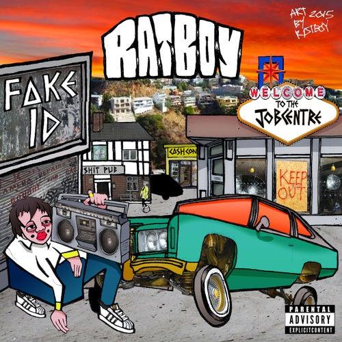 Fake Id von Ratboy