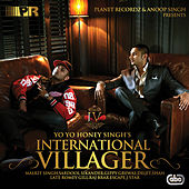 International Villager by Various Artists