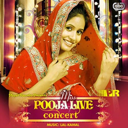 Miss Pooja - Kudi Punjab Di by Miss Pooja