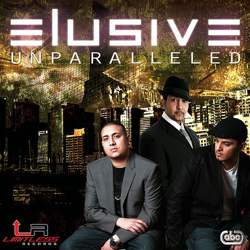 Unparalleled by Elusive