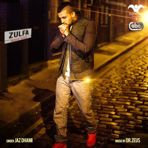 Zulfa by Jaz Dhami
