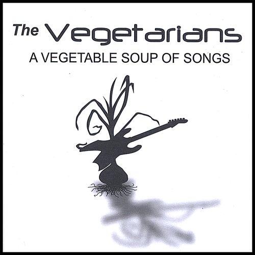 A Vegetable Soup of Songs de The Vegetarians