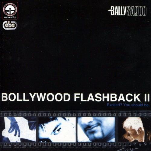 Bollywood Flashback II by Bally Sagoo