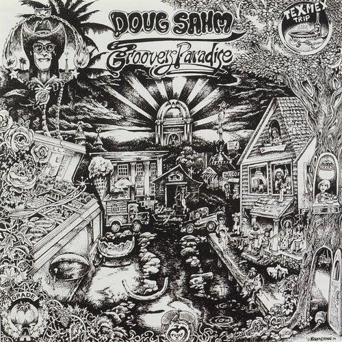 Groover's Paradise de Doug Sahm