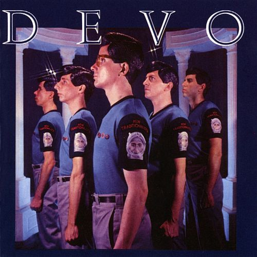 New Traditionalists by DEVO