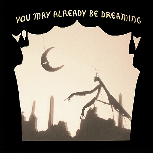 You May Already Be Dreaming de Neva Dinova
