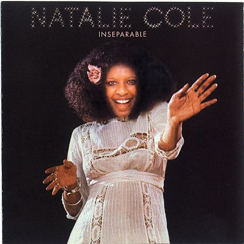 Inseparable de Natalie Cole
