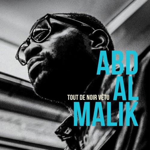 Tout de noir vêtu de Abd Al Malik