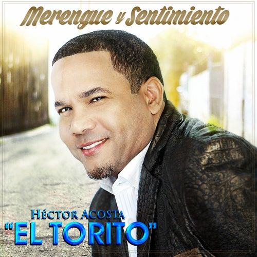 Merengue Y Sentimiento de Hector Acosta El Torito