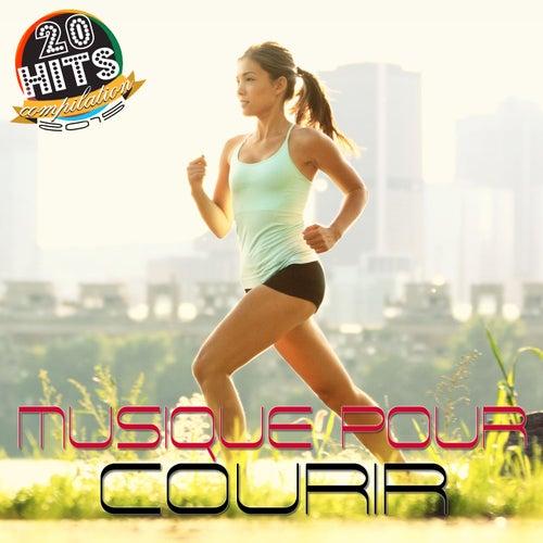 Musique pour courir (20 hits compilation 2015) de Various Artists