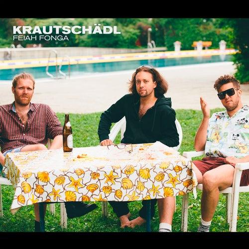 Feiah fonga - Single von Krautschädl