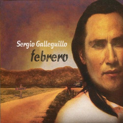 Febrero de Sergio Galleguito