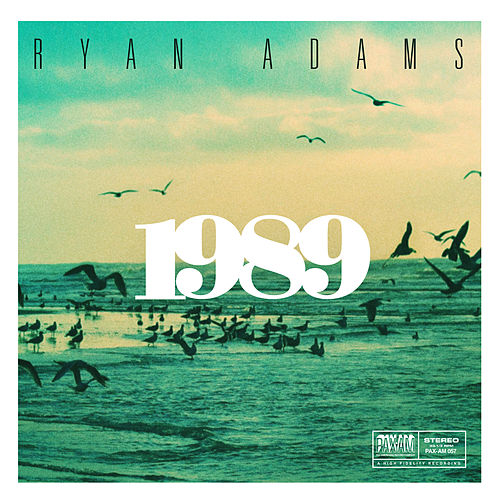 Bad Blood de Ryan Adams