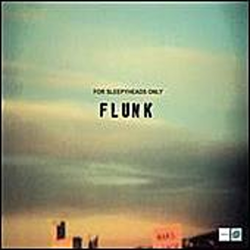 For Sleepyheads Only by Flunk