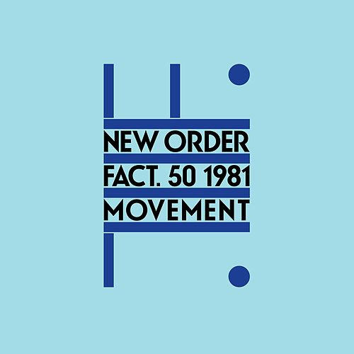 Movement by New Order