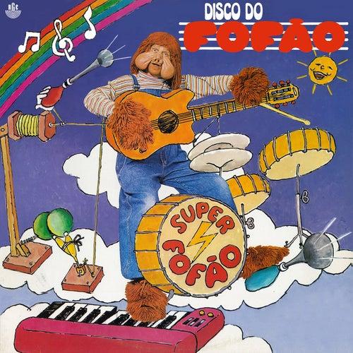Disco do Fofão - 1984 de Fofão