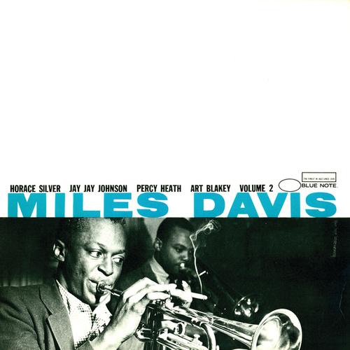 Miles Davis (Vol. 2) by Miles Davis