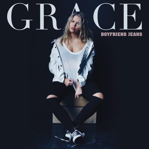 Boyfriend Jeans van Grace