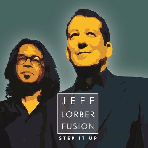 Step It Up de Jeff Lorber