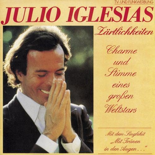 Zartlichkeiten de Julio Iglesias