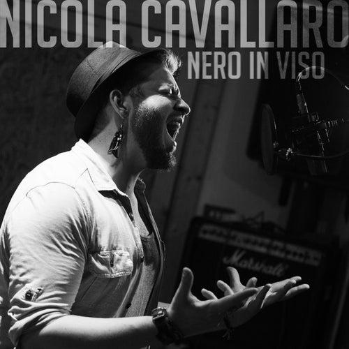 Nero in viso de Nicola Cavallaro