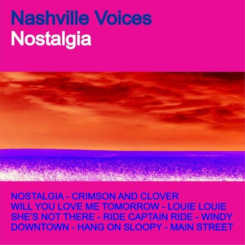 Nostalgia de The Nashville Voices