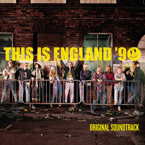 This Is England '90 by Various Artists
