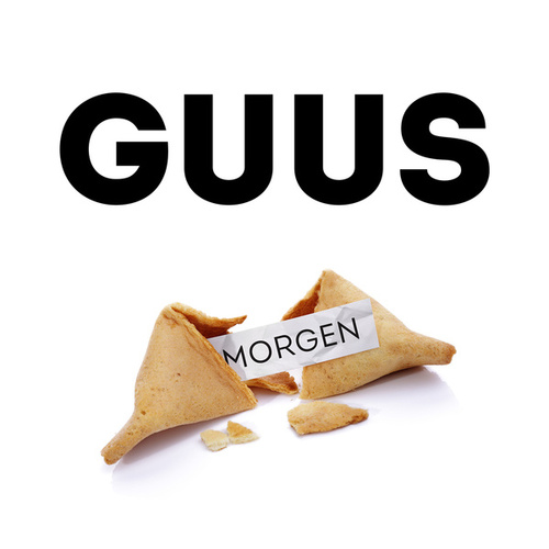 Morgen by Guus Meeuwis