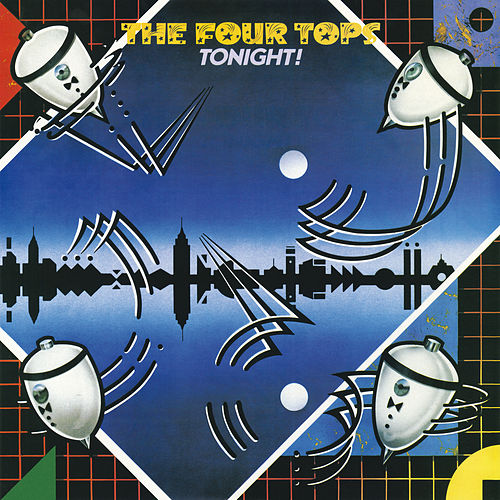 Tonight de The Four Tops