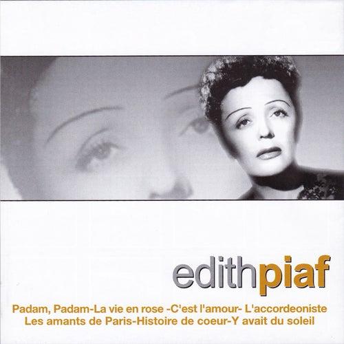 Edith Piaf de Edith Piaf