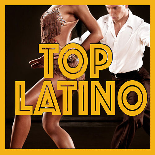 Top Latino de Various Artists