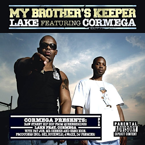 My Brother's Keeper de Cormega