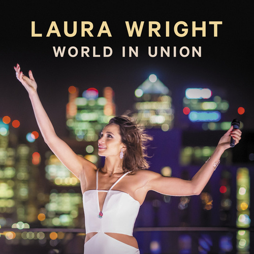 World In Union fra Laura Wright