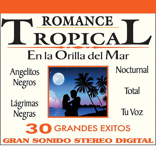 Romance Tropical de Various Artists
